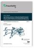 Systematischer Ansatz zur Analyse der Energiekostensensitivität von Produktsystemen unter Berücksichtigung der Wertschöpfungskette im Rahmen der Ganzheitlichen Bilanzierung
