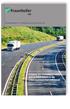 Studie zu alternativen Antriebsformen im Straßengüterverkehr