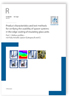 ift-Guideline VE-17engl/1, May 2021. Product characteristics and test methods for verifying the usability of spacer systems in the edge-sealing of insulating glass units. Part 1: Hollow profiles - not fully metallic spacer (Category B and C)