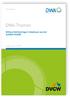 DWA-Themen T2/2016, August 2016. Diffuse Stoffeinträge in Gewässer aus der Landwirtschaft