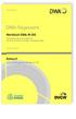 Merkblatt DWA-M 305 Entwurf, Dezember 2016. Gasfackelanlagen als zusätzliche Gasverbrauchseinrichtungen an Biogasanlagen