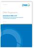 Arbeitsblatt DWA-A 147, März 2017. Betriebsaufwand für kommunale Entwässerungssysteme - Betriebsaufgaben und Häufigkeiten