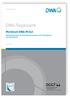 Merkblatt DWA-M 542, Juli 2017. Nachweiskonzept mit Teilsicherheitsbeiwerten für Staudämme und Staumauern
