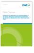 DWA-Themen T3/2017, April 2017. Stoffspezifische Behandlung von Haushaltsabfällen in der Praxis - Status Quo und Entwicklungstendenzen der Mechanisch-Biologischen-(Rest)-Abfallbehandlung (MBA)