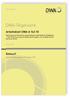 Arbeitsblatt DWA-A 143-15 Entwurf, August 2017. Sanierung von Entwässerungssystemen außerhalb von Gebäuden - Teil 15: Erneuerung von Abwasserleitungen und -kanälen durch Berstverfahren