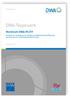 Merkblatt DWA-M 277, Oktober 2017. Hinweise zur Auslegung von Anlagen zur Behandlung und Nutzung von Grauwasser und Grauwasserteilströmen