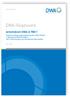 Arbeitsblatt DWA-A 780-1, Mai 2018. Technische Regel wassergefährdender Stoffe (TRwS). Oberirdische Rohrleitungen. Teil 1: Rohrleitungen aus metallischen Werkstoffen