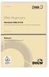 Merkblatt DWA-M 218 Entwurf, Februar 2019. Rohrleitungssysteme für die technische Ausrüstung von Biogasanlagen