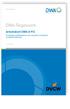 Arbeitsblatt DWA-A 912, Juni 2019. Grundsätze und Maßnahmen einer gewässerschützenden Landbewirtschaftung