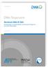 Merkblatt DWA-M 1003, August 2019. Anforderungen an die Qualifikation von Personal an Talsperren und anderen großen Stauanlagen