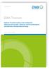 DWA-Themen T4/2019, Oktober 2019. Digitale Transformation in der deutschen Abwasserwirtschaft - Rahmen und Praxisbeispiele anhand einer Steckbriefsammlung