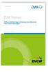 DWA-Themen T1/2020, März 2020. Diffuse Stoffeinträge in Gewässer aus Wald und naturnahen Nutzungen