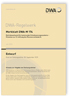 Merkblatt DWA-M 174 Entwurf, Juli 2020. Betriebsaufwand für kommunale Entwässerungssysteme - Hinweise zur Ermittlung des Ressourcenbedarfs
