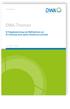 DWA-Themen T2/2020, Juli 2020. Erfolgsbewertung von Maßnahmen zur Erreichung eines guten Gewässerzustands