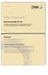 Merkblatt DWA-M 907 Entwurf, August 2020. Erzeugung von Biomasse für die Biogasgewinnung unter Berücksichtigung des Boden- und Gewässerschutzes