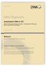 Arbeitsblatt DWA-A 133 Entwurf, September 2020. Wertermittlung von Abwasseranlagen - Systematische Erfassung, Bewertung und Fortschreibung