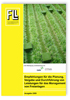 Empfehlungen für die Planung, Vergabe und Durchführung von Leistungen für das Management von Freianlagen - Freiflächenmanagement. Ausgabe Juni 2009