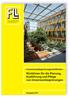 Innenraumbegrünungsrichtlinien. Richtlinien für die Planung, Ausführung und Pflege von Innenraumbegrünungen. Ausgabe Juli 2011