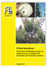 TP BuS-Verticillium. Technische Prüfbestimmungen zur Untersuchung von Böden und Substraten auf Verticillium dahliae. Ausgabe November 2011