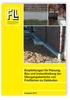 Empfehlungen für Planung, Bau und Instandhaltung der Übergangsbereiche von Freiflächen zu Gebäuden. Ausgabe September 2012