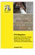 ZTV-Wegebau. Zusätzliche Technische Vertragsbedingungen für den Bau von Wegen und Plätzen außerhalb von Flächen des Straßenverkehrs. Ausgabe 2013