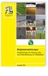 Reitplatzempfehlungen. Empfehlungen für Planung, Bau und Instandhaltung von Reitplätzen. Ausgabe Februar 2014