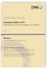Arbeitsblatt DWA-A 127-1 Entwurf, Oktober 2020. Statische Berechnung von Entwässerungsanlagen - Teil 1: Grundlagen