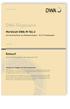 Merkblatt DWA-M 154-2 Entwurf, Juli 2021. Geruchsemissionen aus Abwasseranlagen - Teil 2: Praxisbeispiele