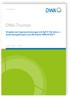 DWA-Themen T3/2020, Oktober 2020. Vergabe von Ingenieurleistungen mit VgV-F-Verfahren - Anwendungsbeispiel zum Merkblatt DWA-M 820-1