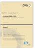 Merkblatt DWA-M 630 Entwurf, November 2020. Arbeitsschutz bei der gewässerbezogenen Freilandarbeit