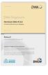 Merkblatt DWA-M 363 Entwurf, Februar 2021. Herkunft und Verwertung von Biogasen