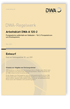 Arbeitsblatt DWA-A 120-2 Entwurf, Mai 2021. Pumpsysteme außerhalb von Gebäuden - Teil 2: Pumpstationen und Drucksysteme