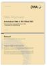 Arbeitsblatt DWA-A 781 (TRwS 781) Entwurf, Juli 2021. Technische Regel wassergefährdender Stoffe - Tankstellen für Kraftfahrzeuge