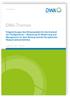 DWA-Themen T3/2021, September 2021. Folgewirkungen des Klimawandels für den Zustand der Fließgewässer - Bedeutung für Bewertung und Management vor dem Hintergrund der Europäischen Wasserrahmenrichtlinie