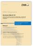DWA-M 129 Entwurf, August 2021. Sicheres Arbeiten im Bereich von Netzanlagen - Ausführende, Aufsichtspersonen und Arbeitsvorbereitende: Anforderungen und Qualifikation