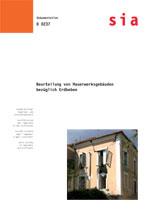 Beurteilung von Mauerwerksgebäuden bezüglich Erdbeben