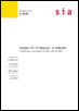 Anlagen für Trinkwasser in Gebäuden. Erläuterung zu den Normen SIA 385/1 und SIA 385/2