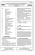 AGI Arbeitsblatt S 10-3. Schutz von Baukonstruktionen mit Plattenbelägen gegen chemische Angriffe (Säureschutzbau) - Plattenlagen. Ausgabe April 2019