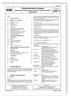 AGI Arbeitsblatt J 31-1. Elektrotechnische Anlagen. Bautechnische Ausführung von Räumen für stationäre Batterien. Batterieräume. Ausgabe Januar 2014