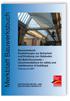 Merkblatt Bauwerksbuch - Empfehlungen zur Sicherheit und Erhaltung von Gebäuden