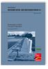 Merkblatt Brückenkappen aus Beton