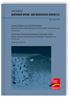 Merkblatt Industrieböden aus Stahlfaserbeton. Besonderheiten bei Bemessung und Konstruktion, Herstellung und Ausführung
