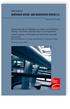 Merkblatt Betonierbarkeit von Bauteilen aus Beton und Stahlbeton. Planungs- und Ausführungsempfehlungen für den Betoneinbau