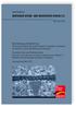 Merkblatt Betondeckung und Bewehrung. Sicherung der Betondeckung beim Entwerfen, Herstellen und Einbauen der Bewehrung sowie des Betons nach Eurocode 2