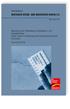 Merkblatt Begrenzung der Rissbildung im Stahlbeton- und Spannbetonbau