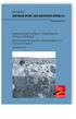 Merkblatt Chemischer Angriff auf Beton - Empfehlungen zur Prüfung und Bewertung