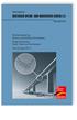 Merkblatt Brückenmonitoring. Planung, Ausschreibung und Umsetzung