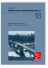Betongelenke im Brückenbau. Bericht zum DBV-Forschungsvorhaben 279