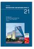Vorträge zum Deutschen Bautechnik-Tag vom 11. bis 13. Mai 2011 in Berlin