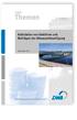 DWA-Themen T 3/2012, September 2012. Kalkulation von Gebühren und Beiträgen der Abwasserbeseitigung